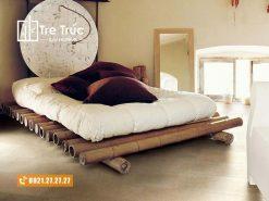 Giường tre GTHH05